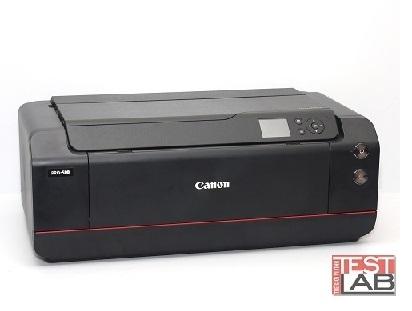 Đánh giá máy in ảnh Canon imagePROGRAF PRO-500