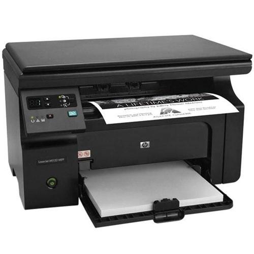 Đánh giá máy in đa chức năng HP 1132