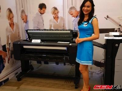 HP ra mắt 17 dòng sản phẩm mới dành cho người dùng cá nhân và doanh nghiệp tại Việt Nam