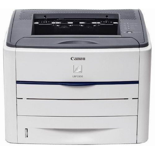 Hướng dẫn cài đặt máy in Canon LBP 3300