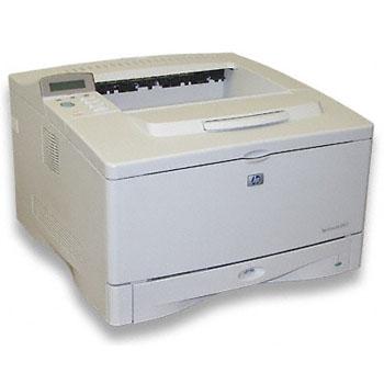 Hướng dẫn cài đặt máy in HP Laserjet 5100