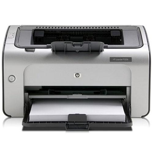 Hướng dẫn cài đặt máy in HP Laserjet P1006