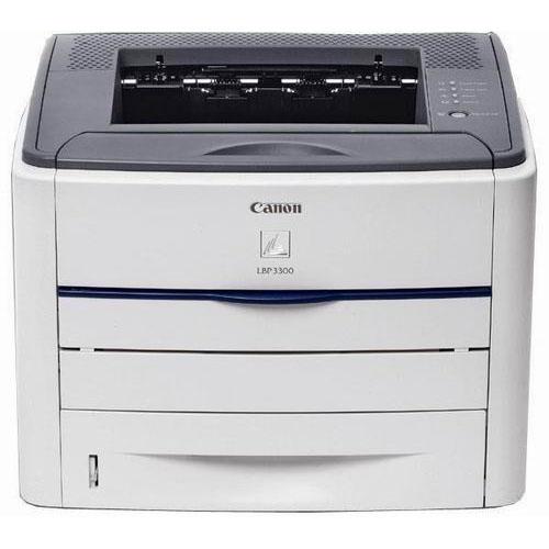Hướng dẫn tắt chế độ kiểm tra khổ giấy cho máy in Canon LBP3300