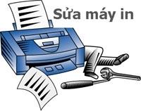 Một số lỗi máy in thường gặp
