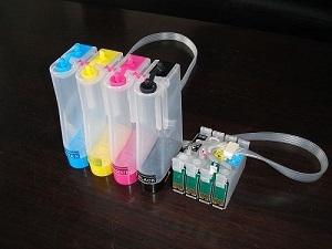 Thủ thuật nhỏ xử lý máy in màu bị tắc mực
