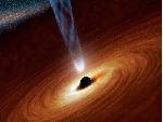 Điều gì sẽ xảy ra khi Trái Đất của chúng ta bị hút vào một hố đen?