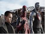 """Gã khổng lồ sắt Colossus trong phim bom tấn """"Deadpool"""" đã được tạo ra như thế nào?"""