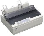 Hướng dẫn cài đặt  máy in kim Epson LQ 300+II